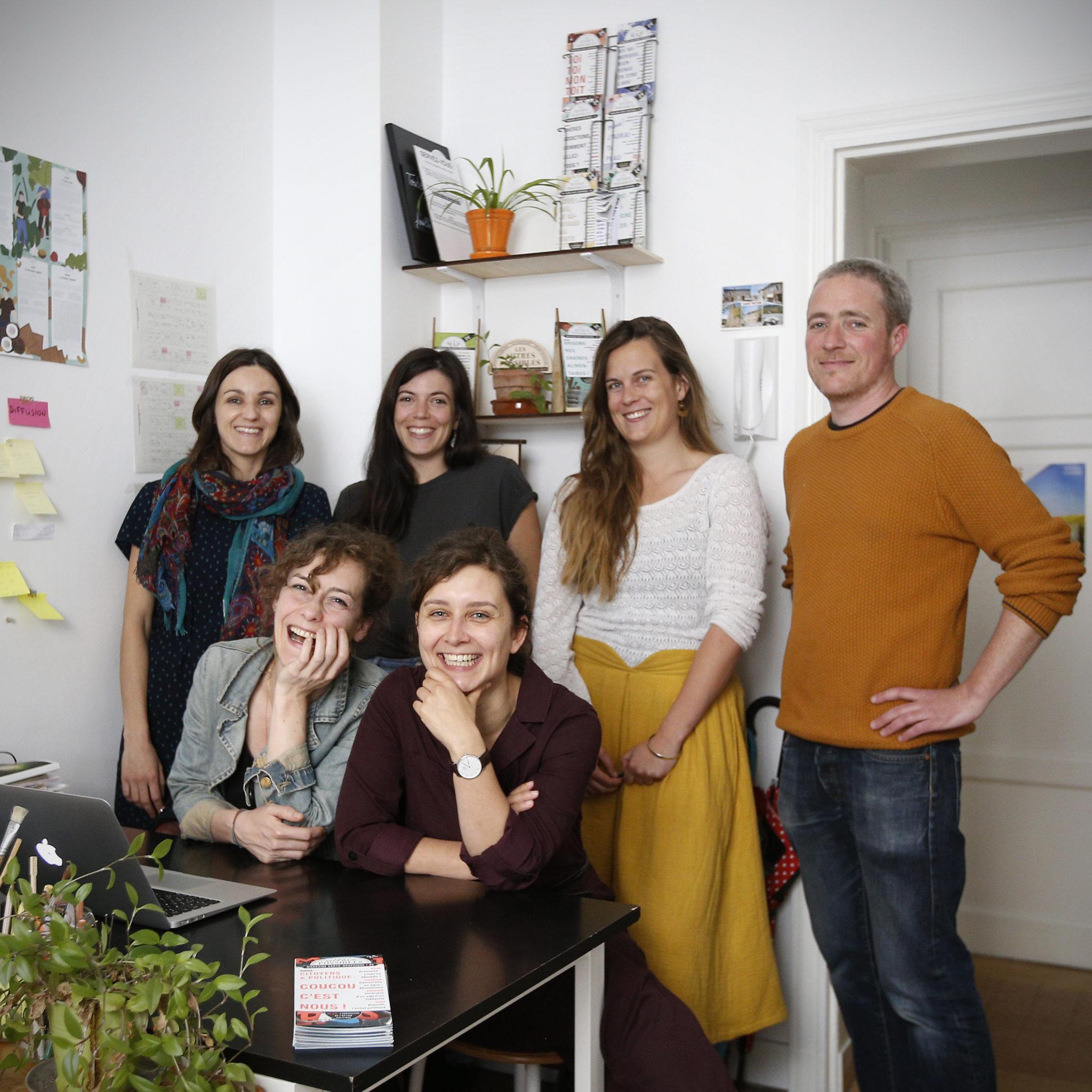 Guide équipe 2019