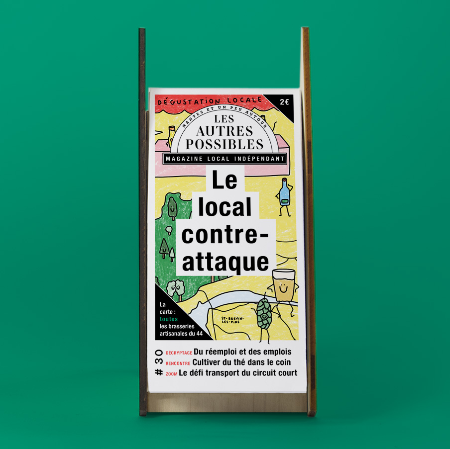 MAP Nantes numéro 30